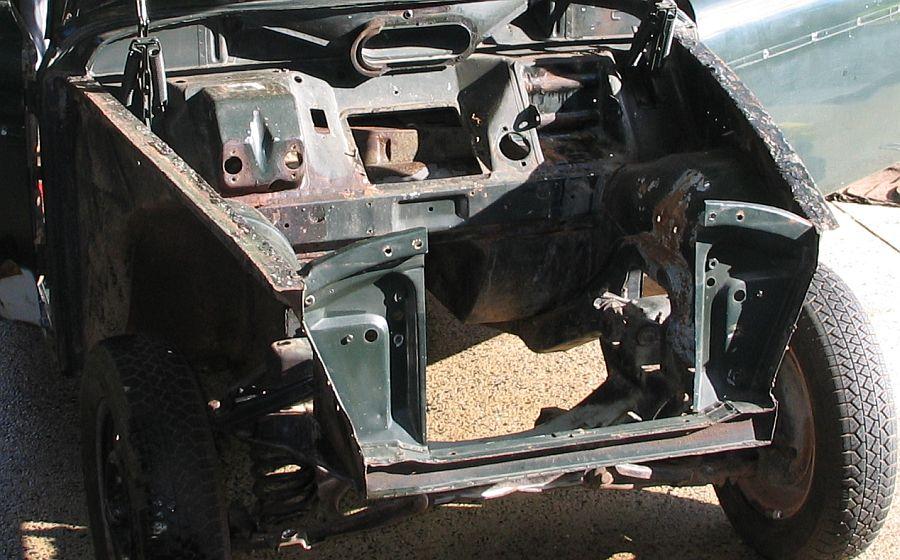 Volvo P1800 122s 123gt 140 Spare Parts Australia