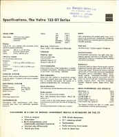 123GT Canadian spec sheet
