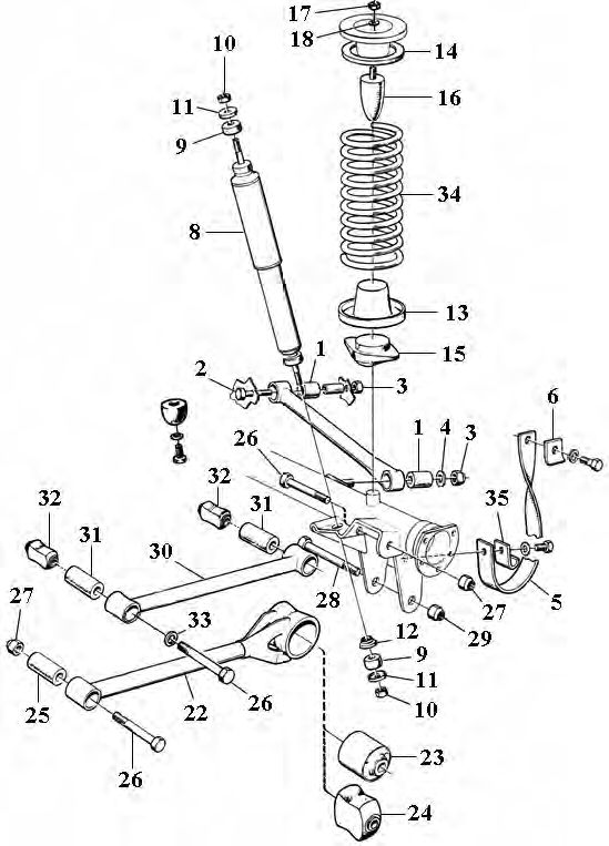 diagram of 2000 volvo s70 motor
